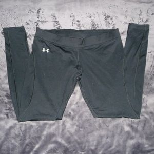 NWOT Under Armour ColdGear Baselayer Tights XL